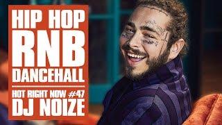 🔥 Hot Right Now #47 |Urban Club Mix September 2019 | New Hip Hop R&B Rap Dancehall SongsDJ Noize