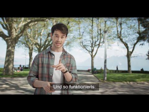 Taste my Swiss City - so schmecken Schweizer Städte