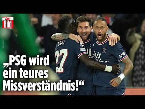 Champions League: Dortmunds Stolpergefahr bei Ajax Amsterdam   Reif ist Live