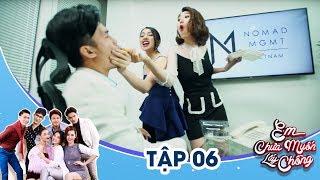 Em Chưa Muốn Lấy Chồng - Tập 6 [FULL HD] Ngọc Lan, Thúy Ngân, Yaya Trương Nhi |18h45 thứ 6 trên VTV9