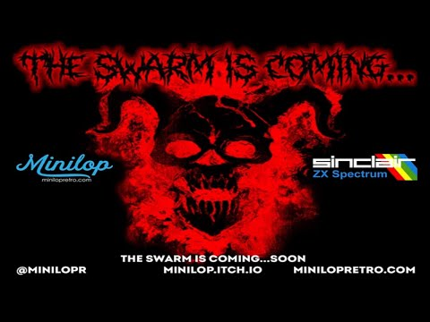 Preview: The Swarm is Coming ... The Levels