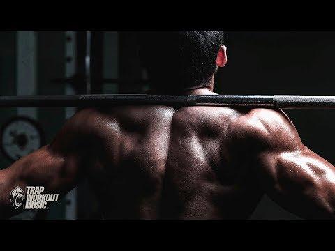 Workout Motivation Music Mix 🔥 Brutal Trap Drops 2018