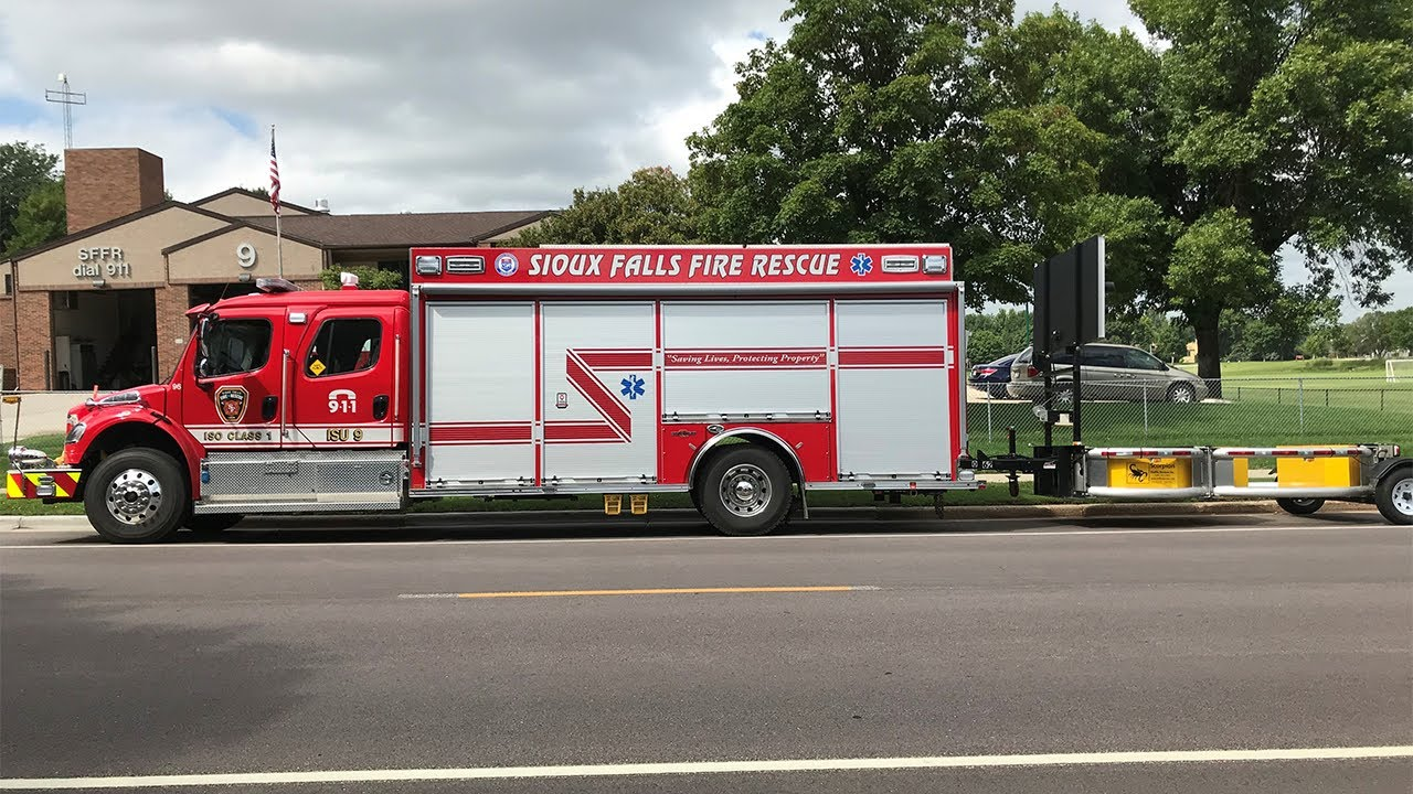 First Responders and Mobile Attenuators — TrafFix Stories