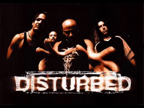 disturbed-Want