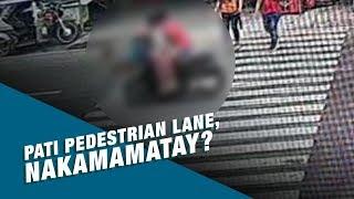 Stand for Truth: February 19, 2020 (2 batang tumatawid sa pedestrian lane, nahagip ng motorsiklo!)