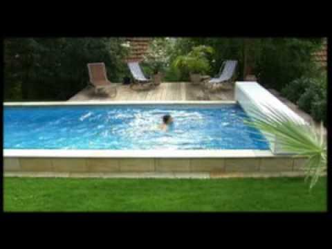 swimpond pro so entsteht ein schwimmteich musica movil. Black Bedroom Furniture Sets. Home Design Ideas