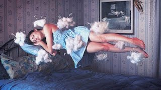 What Happens When You're Lucid Dreaming?