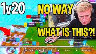 TFUE GOES *FULL TOXIC* on PRO PLAYERS after EXPOSING THEM in REPLAY MODE!
