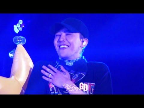 20160306 MADE FINAL in SEOUL 거짓말 LIES G-DRAGON fancam