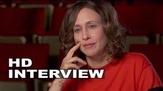 """The Conjuring: Vera Farmiga """"Lorraine Warren"""" On Set Interview"""