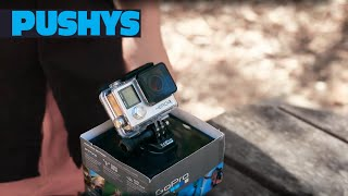 New GoPro Hero 4 Editions