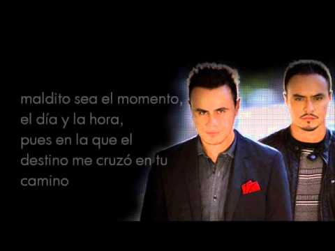Río Roma - Me Arrepiento (Lyrics)