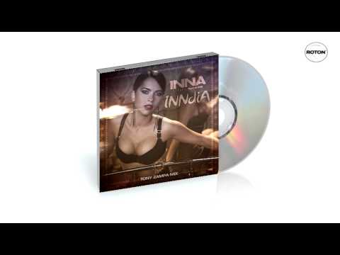 Inna - INNdiA (Tony Zampa Mix)