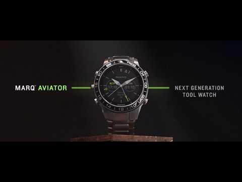 Garmin MARQ™ KOLLEKTION: MARQ Aviator
