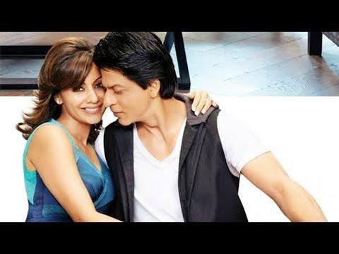 This Proves Shah Rukh Khan & Gauri Khan Are B-Town's Most Romantic Couple!