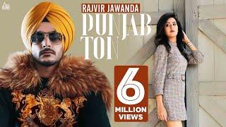 Punjab Ton – Rajvir Jawanda