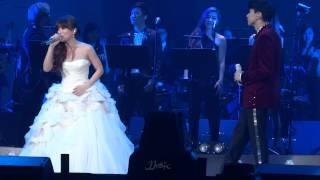 林俊傑台北演唱會 - 小酒窩(Selina),Seasons濱崎步 YouTube 影片