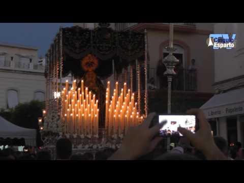 Magna Mariana de Ayamonte: Virgen de la Soledad