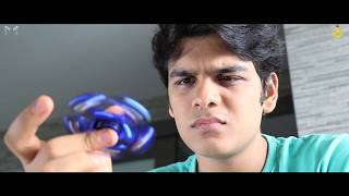 Fidget Spinner   New Short Film   Bhavya Gandhi   By Rushi Naresh Dave