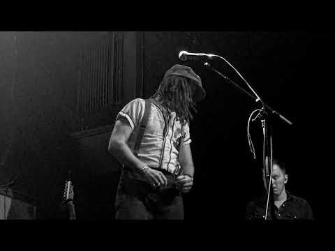 Beneath the Streetlights & the Moon  // JP Cooper // Rough Trade NYC // January 25th, 2018