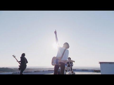 ジョゼ「Gravity Sky」Official Music Video