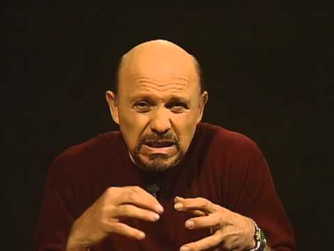 Hector Elizondo | Othello - Villainy