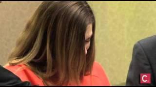 Exotic Dancer Sentenced to Ten Years