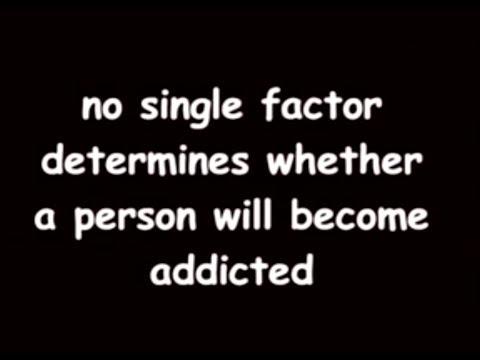 Nicotine and tobacco addiction video NIDA