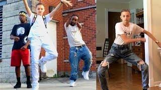 Backpack Kid Dances Compilation | Ultimate lit dance video by i_got_barzz
