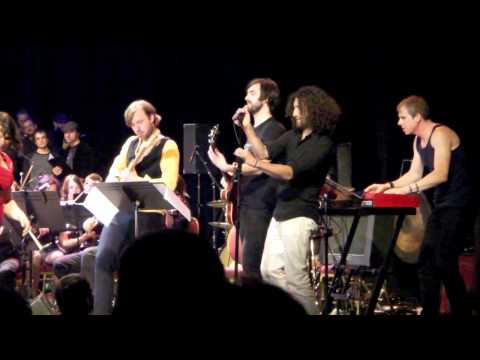 Seattle Rock Orchestra Performs Queen - Encore of Bohemian Rhapsody