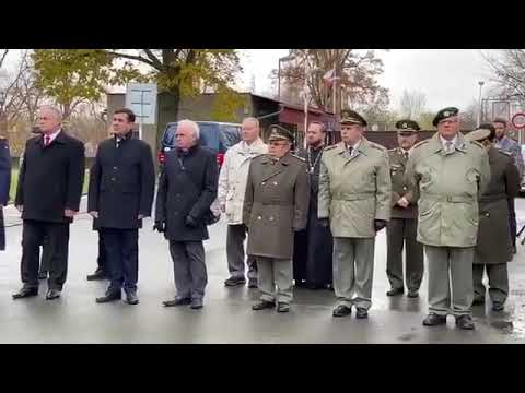 Tomio Okamura: 17. listopad - boj českých vlastenců za svobodu.