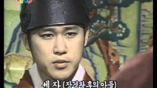 Phim chốn hậu cung tập 196