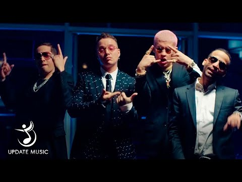 Dime Feat J Balvin, Bad Bunny, Arcangel, De La Ghetto, Revol