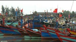 Tin Bão Mới Nhất: Hà Tĩnh chủ động ứng phó với cơn bão số 2