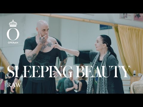 Sleeping Beauty: Meet the Choreographer Márcia Haydée