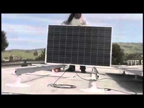 James Lick Solar Installation