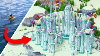 My Most Anticipated & EPIC Minecraft Project EVER!