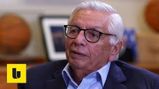 David Stern on infamous NBA dress code, Donald Sterling and Adam Silver's tenure | The Undefeated