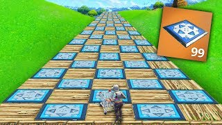 INTERESTING WAY TO USE BOUNCER TRAP! | Fortnite Funny and Best Moments Ep.136 Fortnite Battle Royale