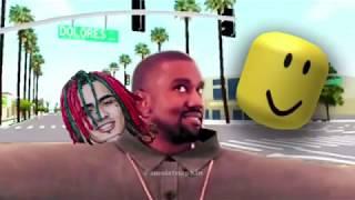 Kanye West & Lil Pump -