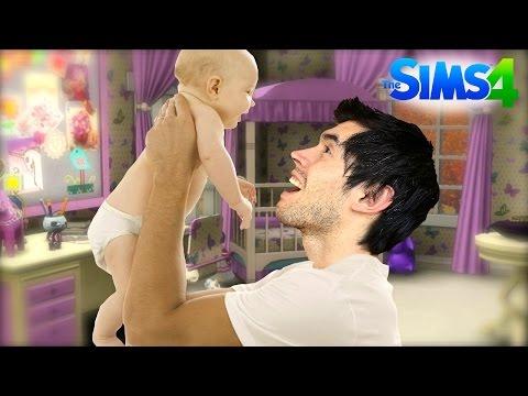Baixar YA SOY PADRE!! | Los Sims 4 (5) - JuegaGerman