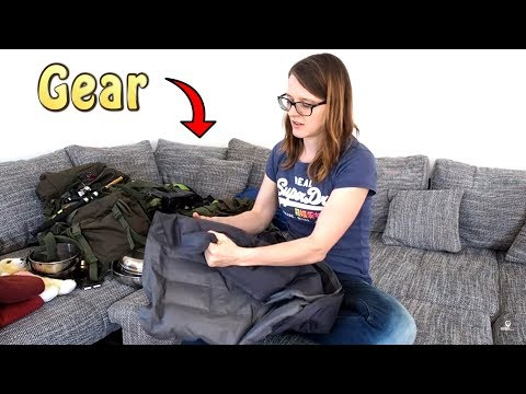 Complete Gear Rundown *Gear that worked out for me*