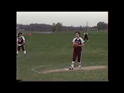 NCCS - Beekmantown JV Softball  5-4-90