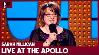 Sarah Millican | Live At The Apollo | Season 5 | Dead Parrot