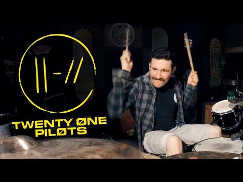 Twenty One Pilots: A 5 Minute Drum Chronology - Kye Smith