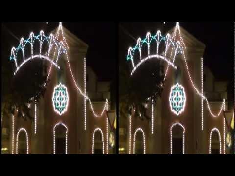 Festa in onore Maria SS Addolorata 2012 (3D)