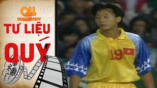 BLV Quang Huy | Vòng bảng SEA Games 18 Việt Nam gặp Thái Lan
