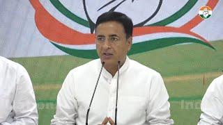 Chidambaram arrest: Politics peaks, Congress alleges witch-hunt