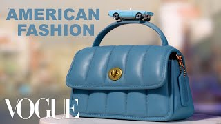 Everything You Need to Know About American Fashion | Vogue