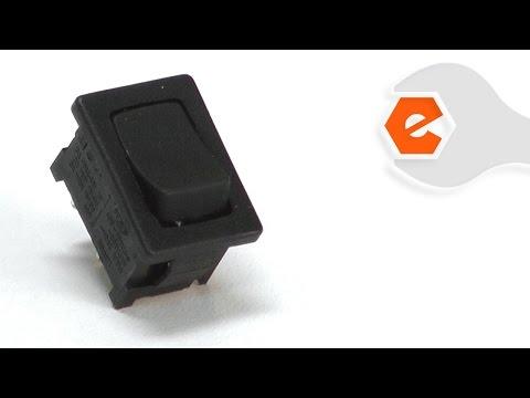 Sander Repair - Replacing the Switch (DeWALT Part # 144960-00)